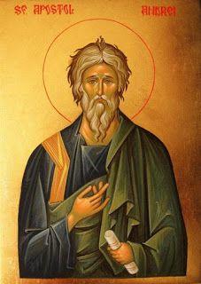 SFÂNTUL APOSTOL ANDREI Patras, Fictional Characters, Saints, Fantasy Characters