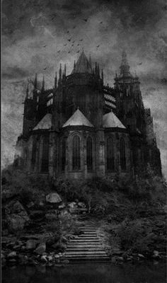 Cemeteries Ghosts Graveyards Haunted Houses Spirits: A haunted house. Abandoned Mansions, Abandoned Houses, Abandoned Places, Creepy Houses, Spooky House, Haunted Houses, Haunted Mansion, Spooky Places, Haunted Places