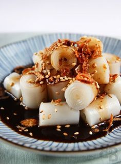 Chee Cheong Fun: Food I loved as a kid (I ate this so often and I'm still not sick of it)