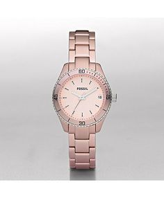 Fossil - I have this but in purple!!