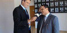 O Corneta: Literalmente Correndo Atrás do Vereador Edno Ribas | TV PLANALTO