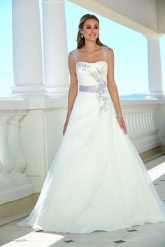 Explore the extensive collection of wedding dresses by Ladybird Bridal online. Affordable, stylish wedding dresses with the perfect fit for any figure. Lace Wedding Dress, Beautiful Wedding Gowns, Modest Wedding Dresses, Wedding Dress Styles, Bridal Dresses, One Shoulder Wedding Dress, Essense Of Australia Wedding Dresses, Pretty Prom Dresses, Marie