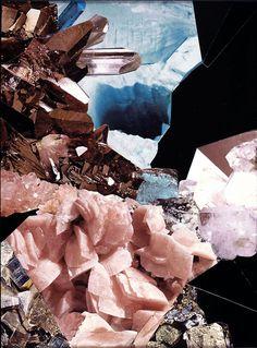NICOLE WERMERS - crystal cave