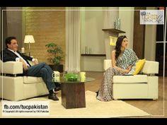 Mahira Khan ~ Lighter Side of Life ~ Javed Sheikh