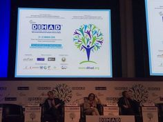 Dubai International Humanitarian Aid & Development Conference & Exhibition – DIHAD Day 2