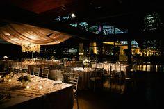 Planner: Angela Proffitt Venue: The Bridge Building, Nashville Photographer: Kristyn Hogan
