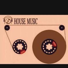 House Music! www.ernestradio.gr