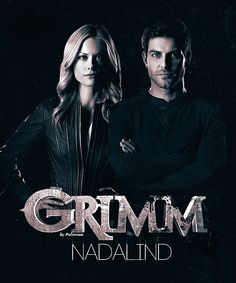 #Grimm | NICK & ADALIND, here's to hoping things work out