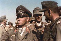FM Erwin Rommel