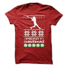 UGLY CHRISTMAS BASEBALLUGLY CHRISTMAS BASEBALLchristmas,holidays,sports,BASEBALL