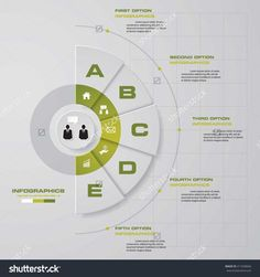 5 Steps Chart Layout For Sample Text&Data. Design Clean Template/Graphic Or Website Layout. Stock-Vektorgrafik - Illustration 411838666 : Shutterstock
