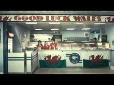 BBC Rugby Banned Ad : England #amazing #advertising #commercial