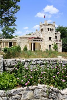 Tour the Elisabet Ney Museum, the oldest art studio in Texas!