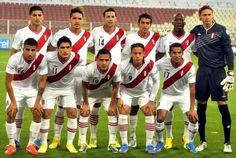 Inilah Skuad atau daftar pemain Timnas Peru di Copa America 2016 yang akan bermain dibawah arahan pelatih Ricardo Gareca. Skuad yang sebagian besar mengandalkan pemain-pemain lokal, minum pemain bi…