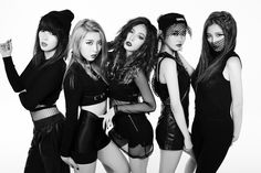 Former 4Minute members share their message for their fans for the group's 7th anniversary - http://www.kpopmusic.com/artists/former-4minute-members-share-their-message-for-their-fans-for-the-groups-7th-anniversary.html