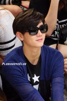 Nu'est Choi Ren