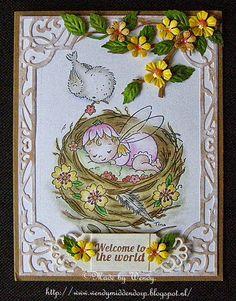Petpan: Fairy Baby