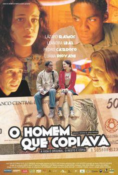 O Homem que Copiava (2003)