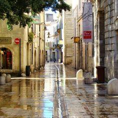 Nîmes Ecusson