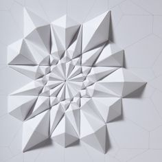 Tessellation Formation 2 | Art | The Ghostly Store