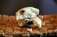 dreamy cream scones | smitten kitchen