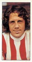 Mike Pejic Stoke City