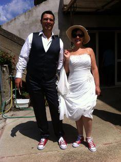 Post matrimonio ... Gita a Procida