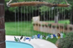 7 Charming DIY Wind Chimes That Will Embellish Your Backyard