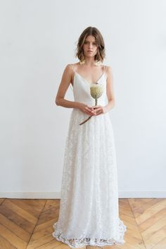 Aurélia Hoang Wedding Gown Designer | ElegantWedding.ca