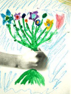 » In Your Hands: Exploring Multimedia Art