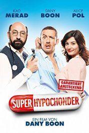 Supercondriaque (2014) Poster