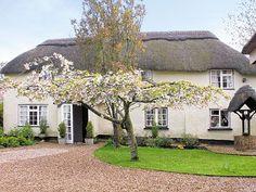 Talehead Cottage, Lower Tale, near Payhembury in Devon