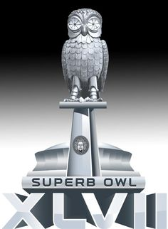 Will you be watching the Superb Owl?