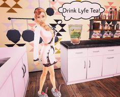 An awesome Virtual Reality pic! I just started drinking this tea you guys and it's amazing!! Great for energy booster and for detox! Check it out on @lyfe_tea  Also download and play Avakin Life if you don't already-It's the bomb #lyfetea #gamergirl #lockwood #avakin #avakinofficial #gamer #avakinlife #virtualreality #avakinlove #fitness #healthy #drinklyfetea #avakinedits #avakin_life #mjacqphotography #mjacqmodels #avakinstyle #avakininstagram #fitfam #lifetea #workout by avakinmj check us…