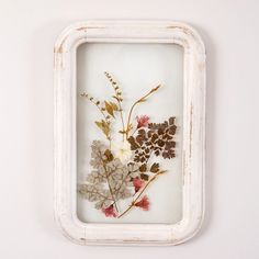 Valencia Botanical Wall Decor - The Reclaimed Farmhouse