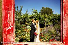 McMenamins - Edgefield Wedding Spaces