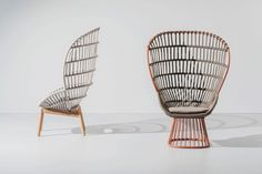 Kettal outdoor furniture is now available at Morlen Sinoway Chicago - 312.432.0100