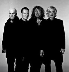 Led Zeppelin reunion with Jason Bonham