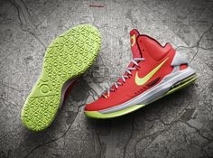 5ce99f266342 Nike Zoom KD V Officially Unveiled - SneakerNews.com