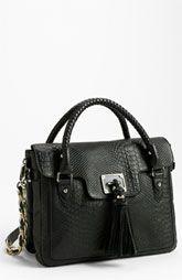 Elliott Lucca 'Cordoba' Flap Front Shoulder Bag @nsale #nordstrom
