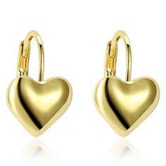 3f3c41157b41 Daily Deals and coupons from MobStub - America s offer Heart Earrings