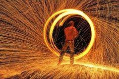 жонглер огнем - Поиск в Google