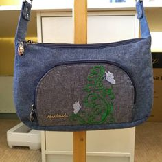 e4b8d50feb94c I m completely amazed at how quickly the Prairie Girl Bag came together! I