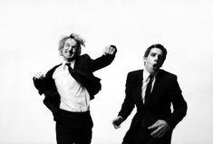 Owen Wilson & Ben Stiller