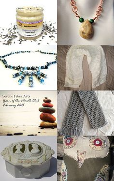 Gifts for Her! by Jennifer on Etsy--Pinned with TreasuryPin.com