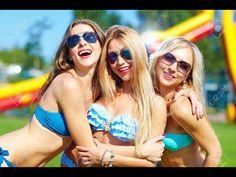 ✭Vol.3☆ Electro House 2016 | Mini Set Summer Hits 2016 | Mixed By Idan Ben Yaakov & Gerti Prenjasi - YouTube Happy Girls, Bikinis, Swimwear, Pilot, Sunglasses Women, Relax, Stock Photos, Youtube, Summer