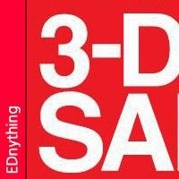 EDnything: SM 3-day Sale for March