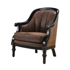 Lawrence Arm Chair