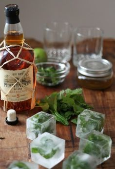Whisky on the rocks - The cool way..  #mens  #drink #whisky
