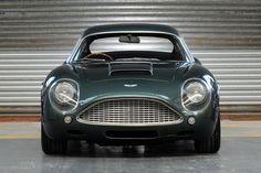 DB4 GT Zagato.